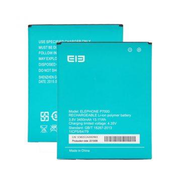 Elephone-P7000-Battery-3450mAh