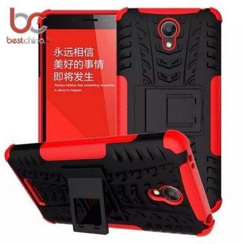 Xiaomi Redmi Note 2 TPU Armor Back Cover (1)