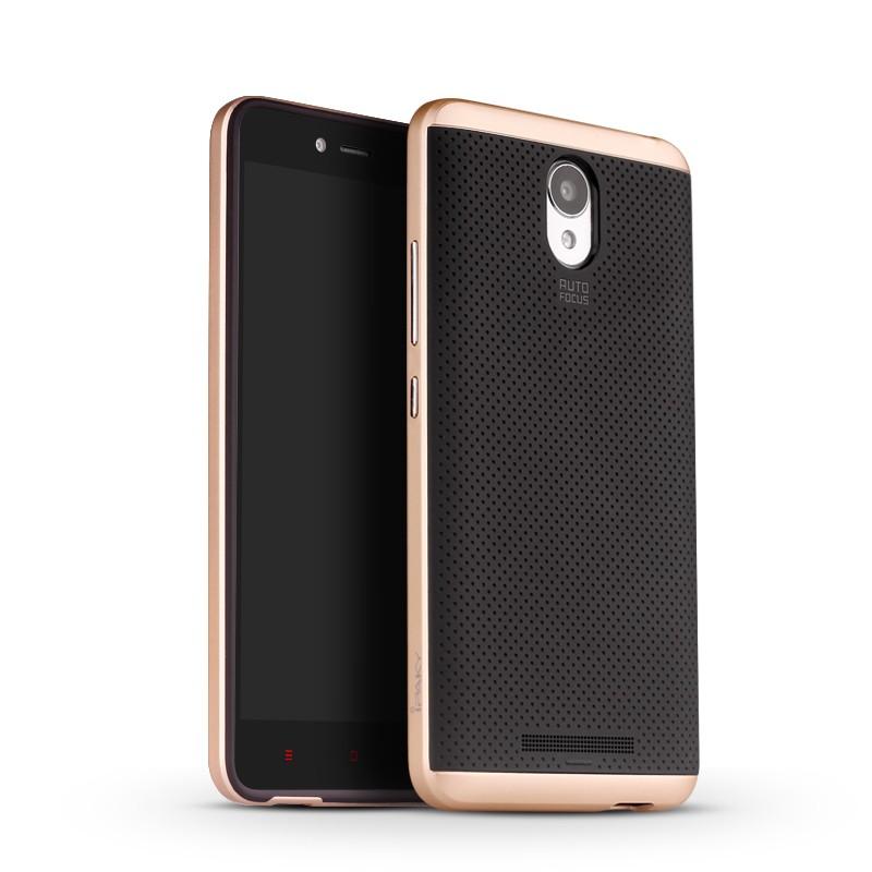 Xiaomi Redmi Note 2 iPaky Back Cover
