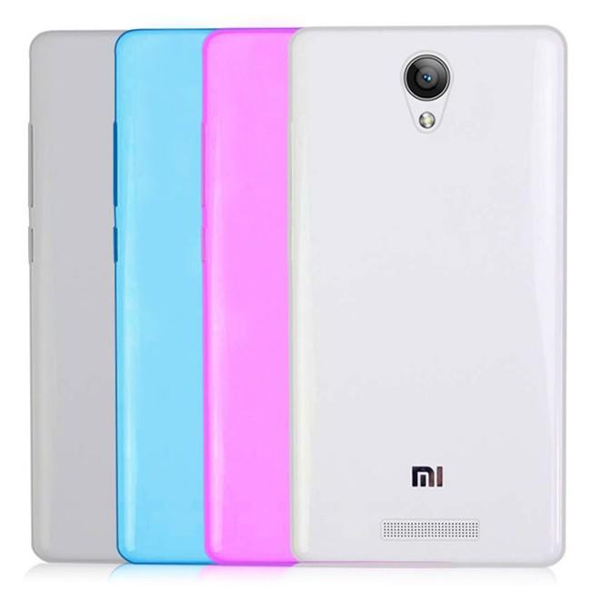 Xiaomi Redmi Note 2 Silicone Case