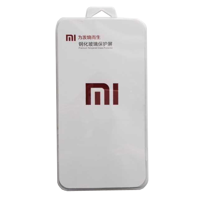Xiaomi Mi Note 2 Tempered Glass Screen Protector