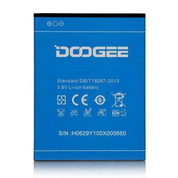 doogee y1oox battery
