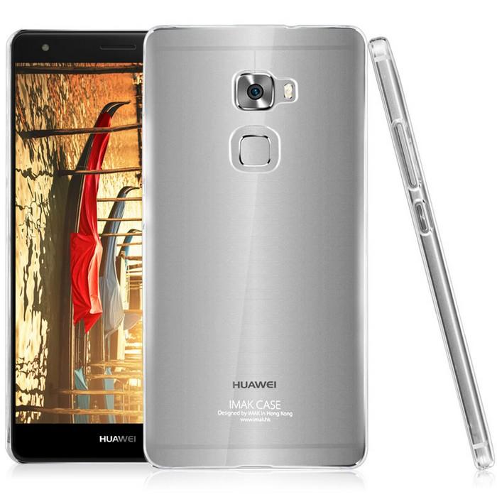 Huawei Mate S iMAK Back Case