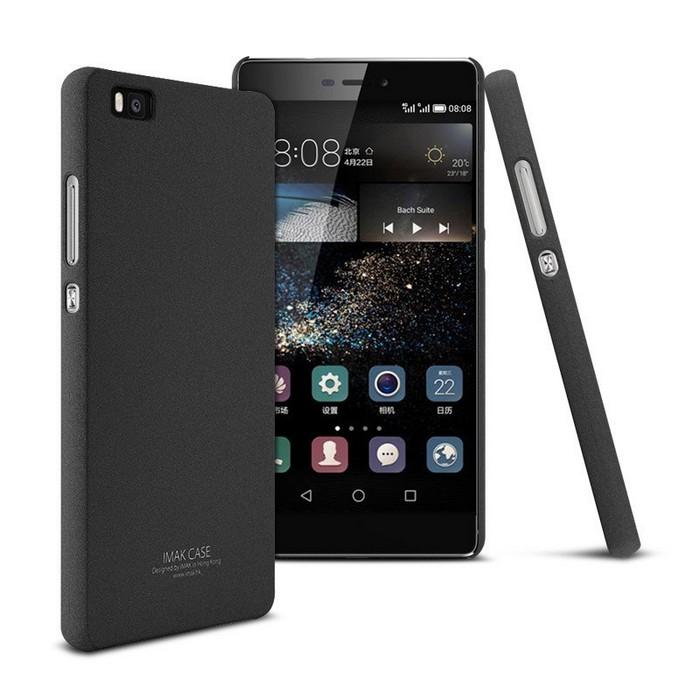 Huawei P8 Lite iMAK Back Cover