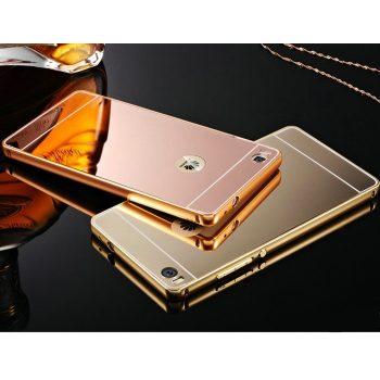 Huawei Ascend P8 Lite Aluminum back case (2)