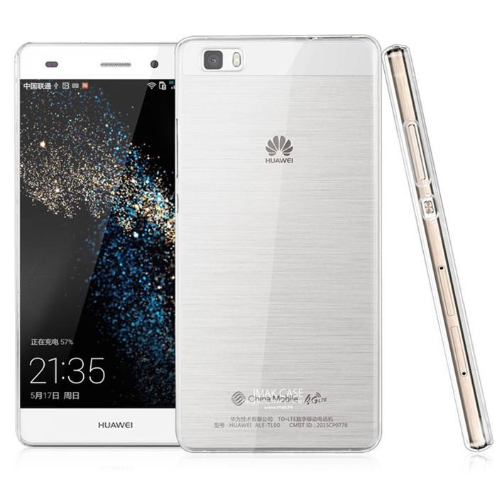 Huawei P8 Lite iMAK Back Case