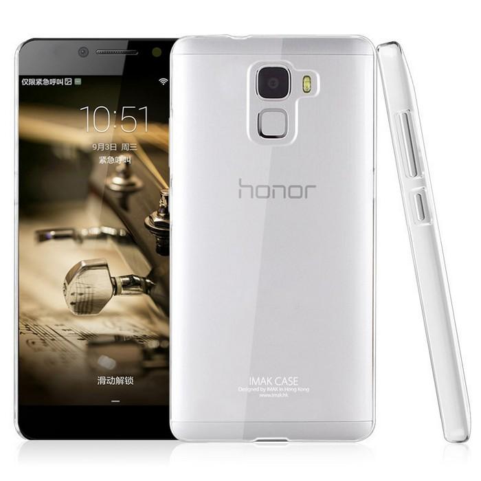 Huawei Honor 7 iMAK Back Case