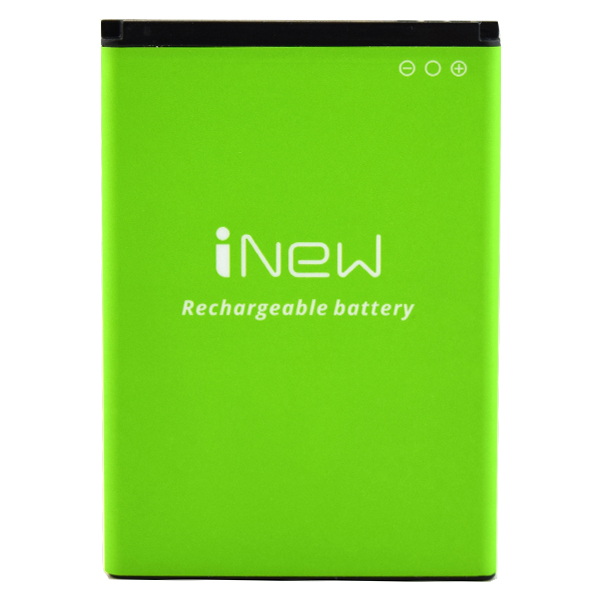 iNew U1 Battery