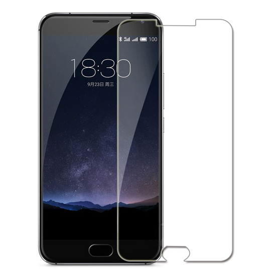 Meizu Pro 5 Tempered Glass Screen Protector