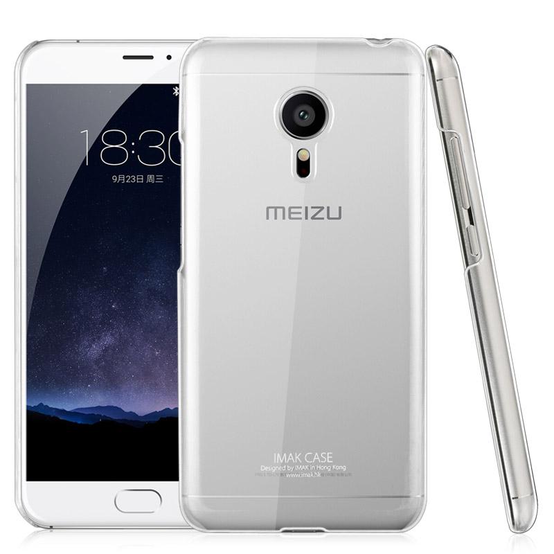 Meizu Pro 5 iMAK Back Case