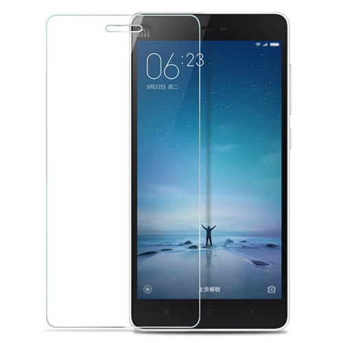 Xiaomi Mi 4i Tempered Glass Screen Protector