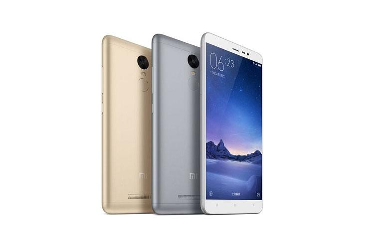 Xiaomi redmi note 3 (3)