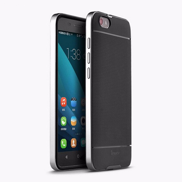 Huawei Honor 4X iPaky Back Cover