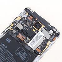 کالبدشکافی گوشی Xiaomi Redmi Note 3
