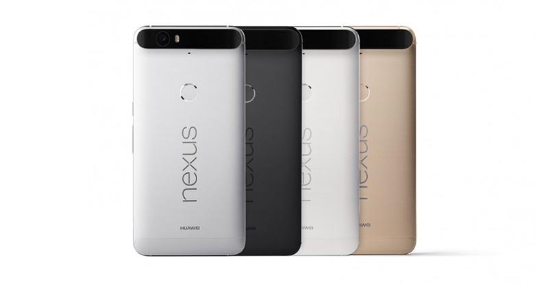 Huawei Nexus 6P (1)