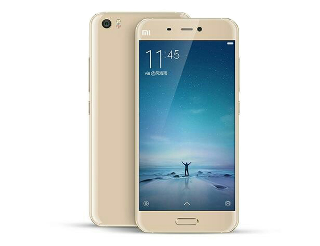 Xiaomi MI 5 (5)