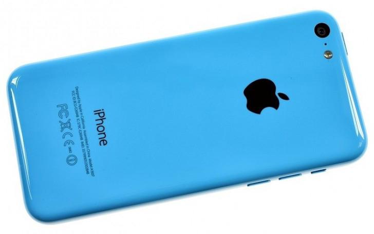 iPhone 7c