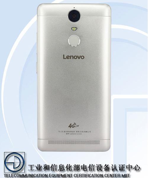 Lenovo K5 Note (2)