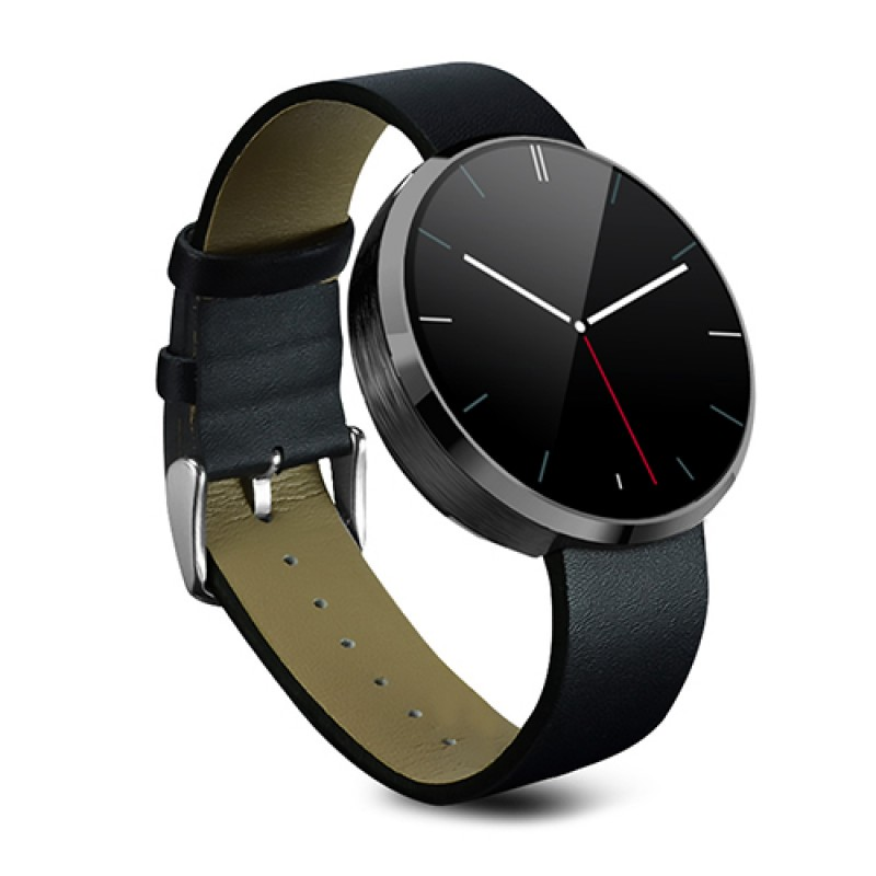 DM360 Smartwatch