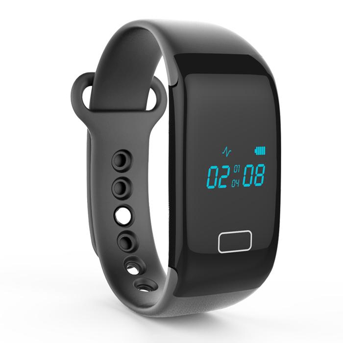 JW018 Smart Bracelet