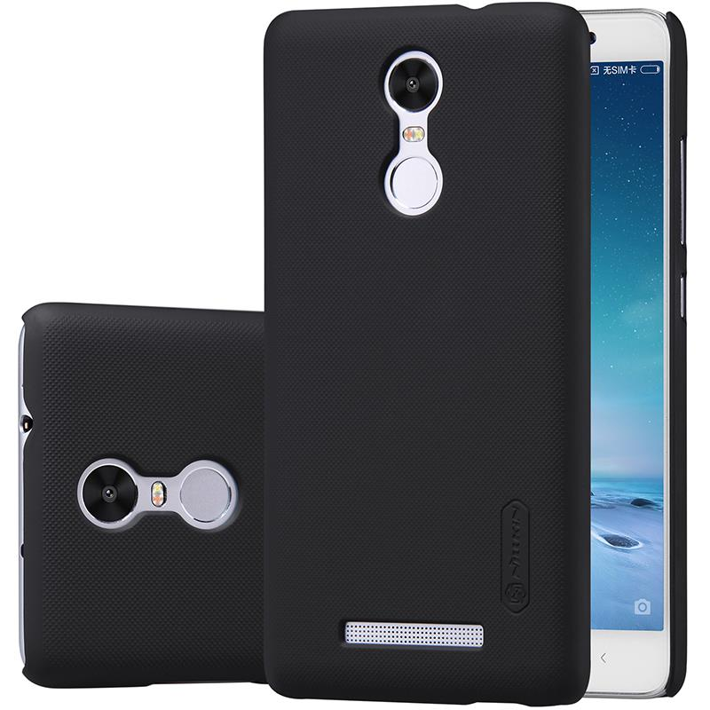 Xiaomi Redmi Note 3/Redmi Note 3 Pro Nillkin Back Cover