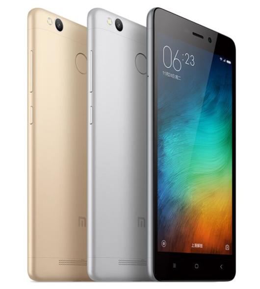 Xiaomi Redmi 3 Pro (1)