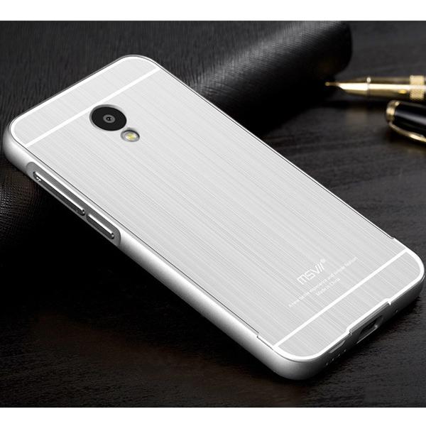Meizu M2 Aluminium msvii Back Cover