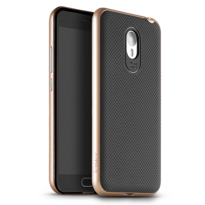 Meizu M2 Note iPaky Back Cover