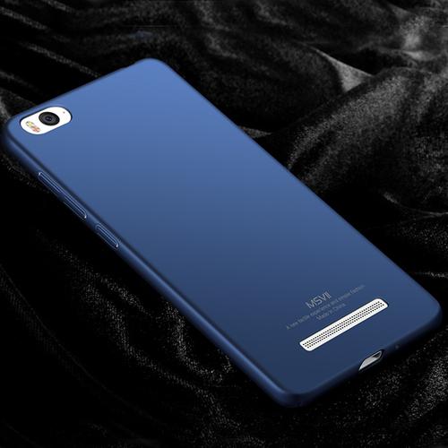 Xiaomi Mi 4i/Mi 4c MSVII Back Cover