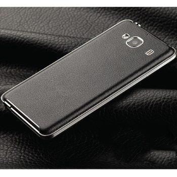 Xiaomi Redmi 2 Leather Back Cover (2)