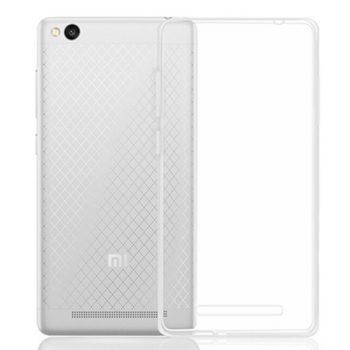 Xiaomi Redmi 3 Silicone Case