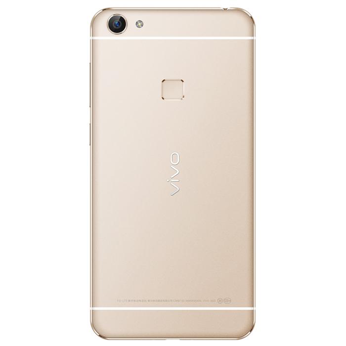vivo X6S (4)
