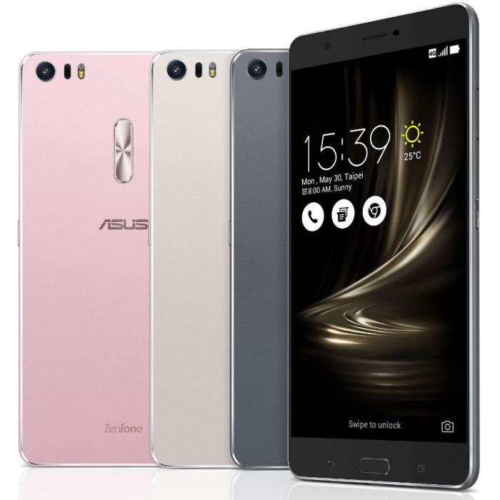 ASUS Zenfone 3 (3)