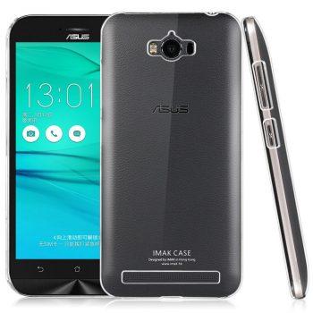 Asus ZenFone Max iMAK Back Case