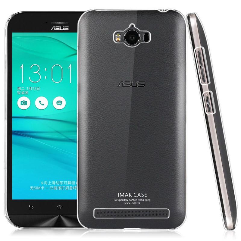 Asus ZenFone Max ZC550KL iMAK Back Case