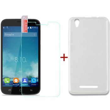 Blackview A8 Tempered Glass Screen Protector