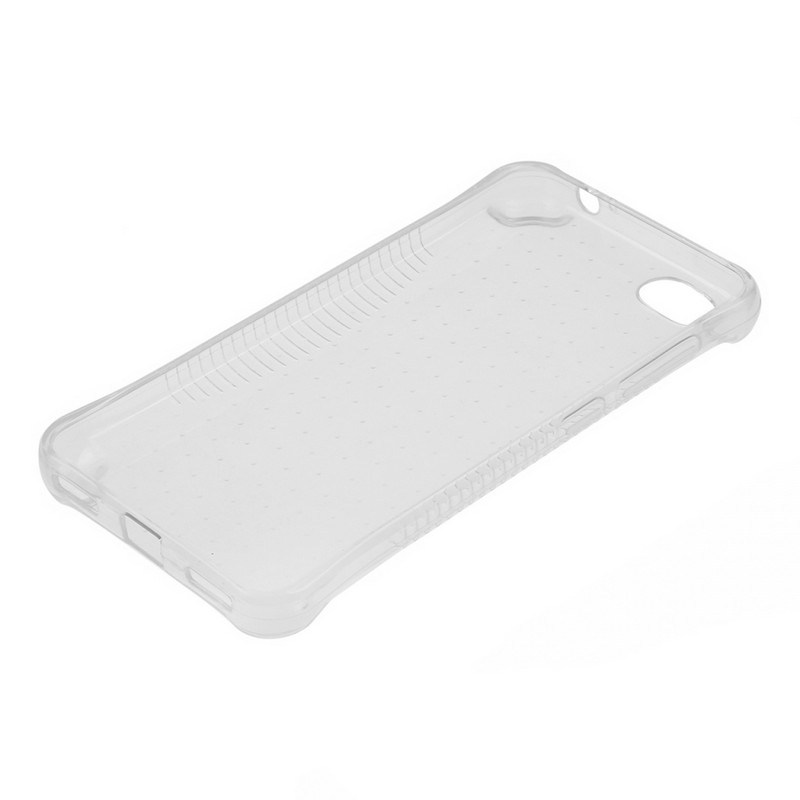 Bluboo Picasso Hard Back Case