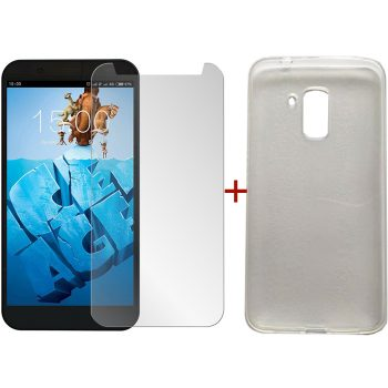 Bluboo Xfire 2 Tempered Glass Screen Protector