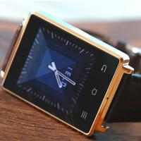 ساعت هوشمند No.1 D6 به زودی با اندروید 5.1 می آید