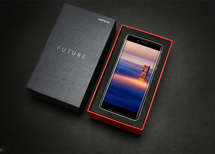 Ulefone Future (2)