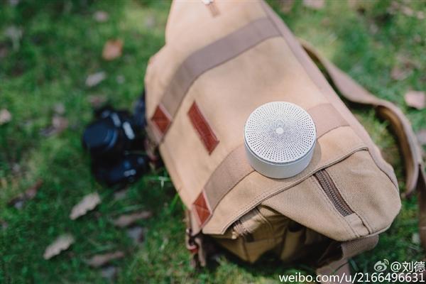 Xiaomi Bluetooth Speaker (2)