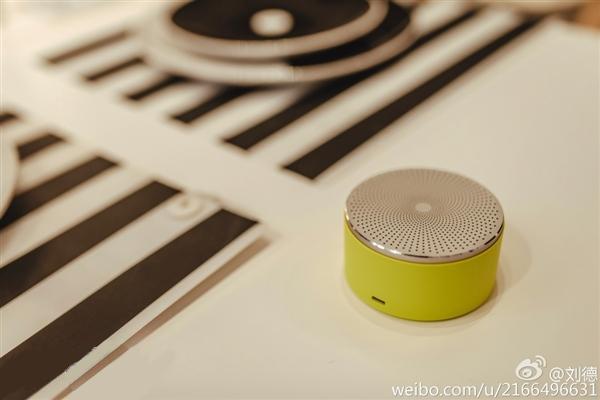 Xiaomi Bluetooth Speaker (4)