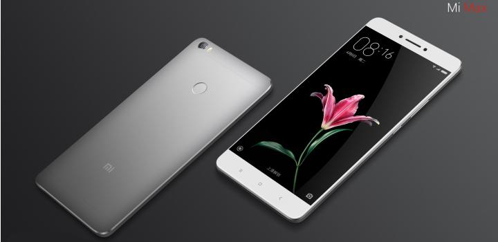 Xiaomi Max (2)