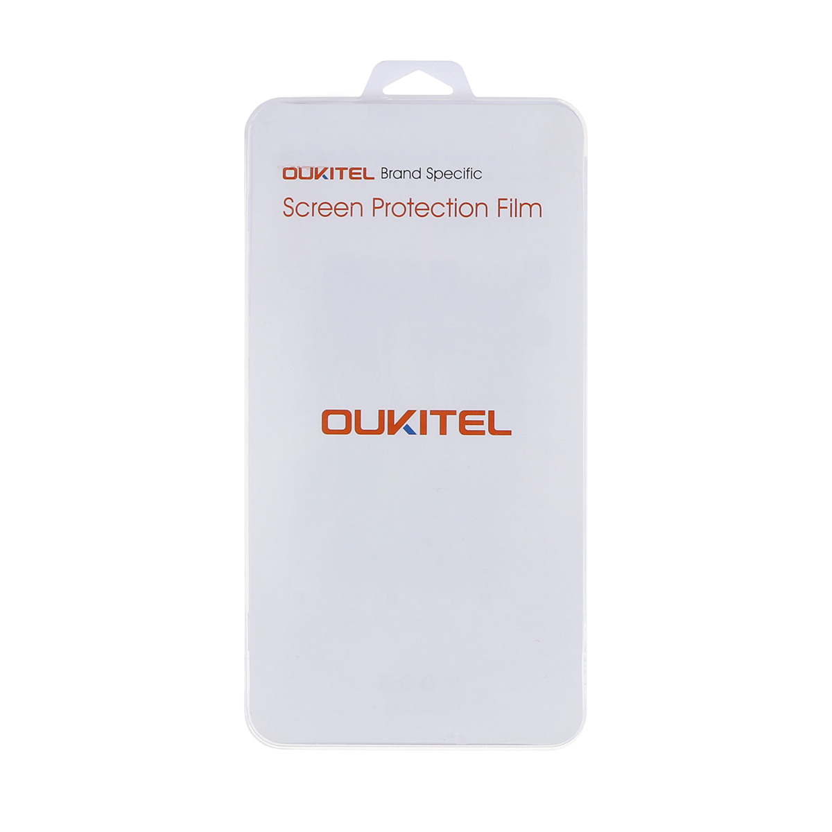 OUKITEL K4000 Pro Tempered Glass Screen Protector
