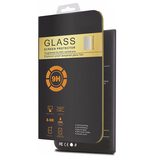 Asus ZenFone Max ZC550KL Tempered Glass Screen Protector