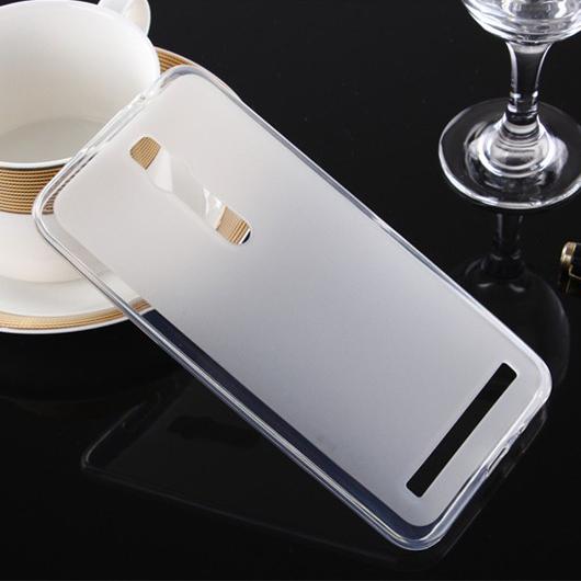 ASUS Zenfone 2 ZE550ML/ZE551ML/Deluxe Silicone Case