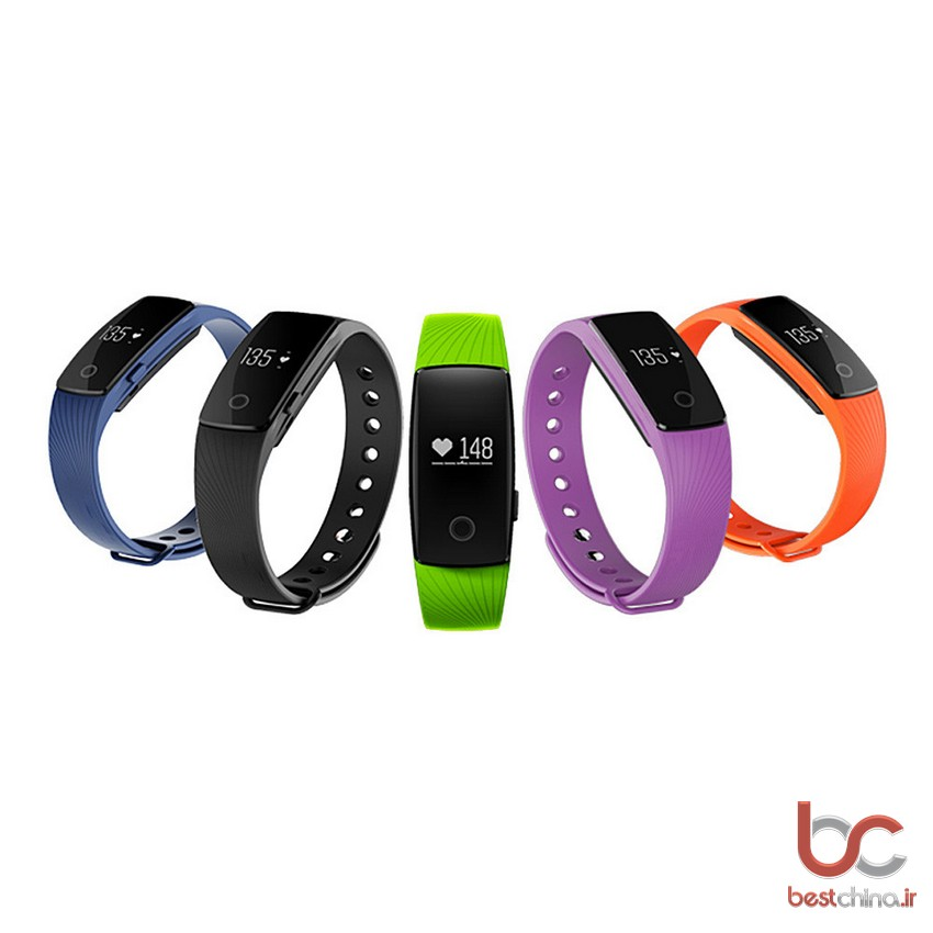 ID107 Smart Bracelet (5)
