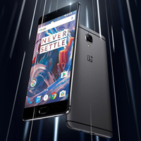 عرضه رسمی OnePlus 3 با پردازنده Snapdragon 820 و 6GB رم