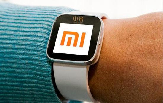Xiaomi smartwatch 1