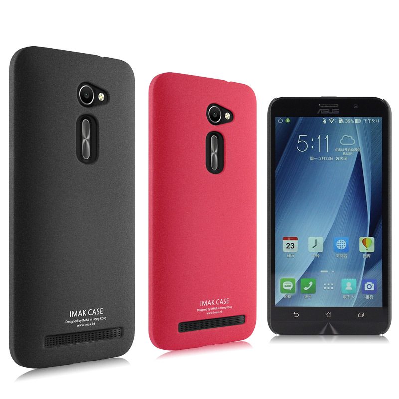 ASUS Zenfone 2 ZE500CL iMAK Back Cover